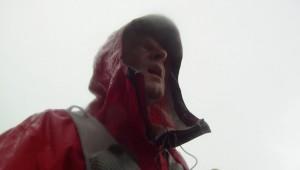 rainedon