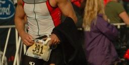 2006 Ironman Arizona race report