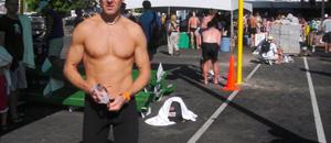 Ironman Hawaii 2006 race report