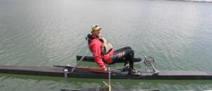 Lake test!