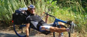 Sonoma bike trip
