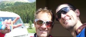 3 weeks until Ironman Canada!!