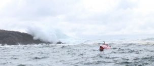 Offshore sea trials in 1 week