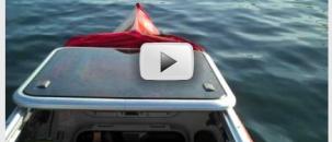 Watch the Inside Passage sea trials MOVIE!