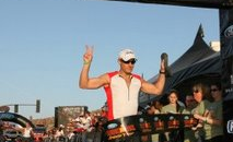 2007 Ironman Arizona race report
