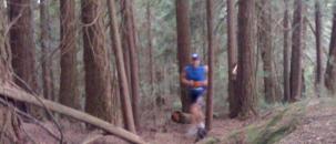 My first ultramarathon – race report