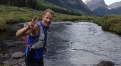 Running Assiniboine and the West Coast Trail